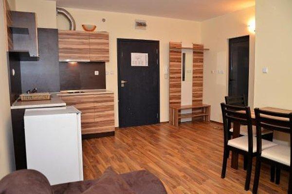 Ivtour Apartments in Yalta complex - 17