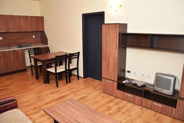 Ivtour Apartments in Yalta complex - 18