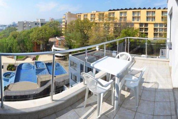 Ivtour Apartments in Yalta complex - 19