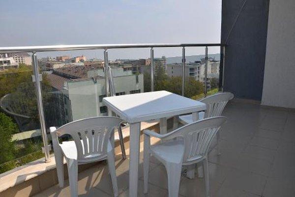 Ivtour Apartments in Yalta complex - 20