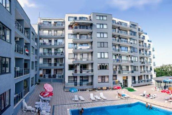 Ivtour Apartments in Yalta complex - 22