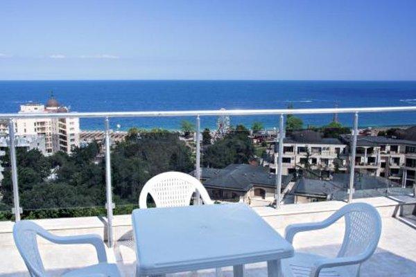 Ivtour Apartments in Yalta complex - 23