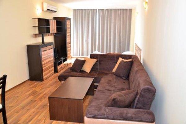 Ivtour Apartments in Yalta complex - 5