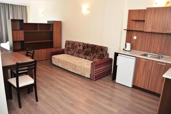 Ivtour Apartments in Yalta complex - 6