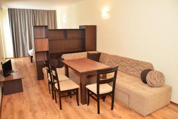 Ivtour Apartments in Yalta complex - 8