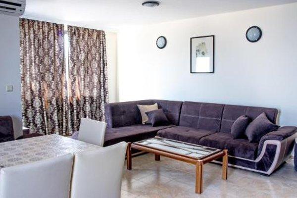 Ivtour Apartments in Yalta complex - 9