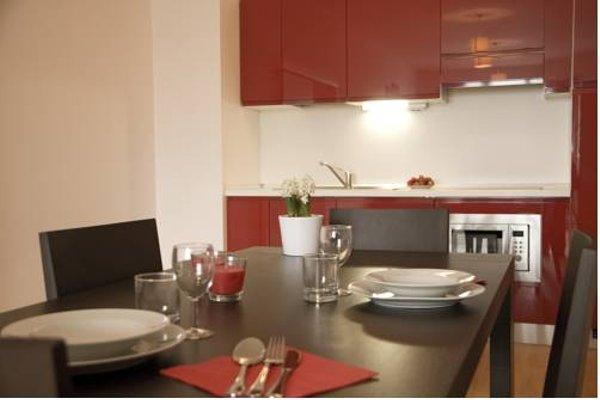 Drtinova Prague Apartments - фото 18