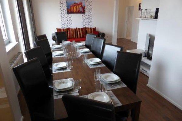 Apartments Schoneberg - фото 27