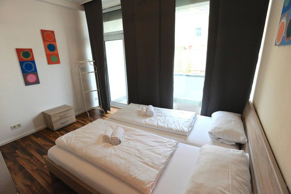 Apartments Schoneberg - фото 10