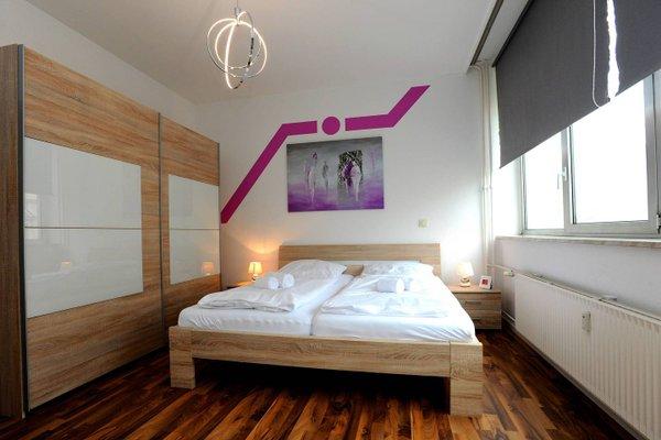 Apartments Schoneberg - фото 12