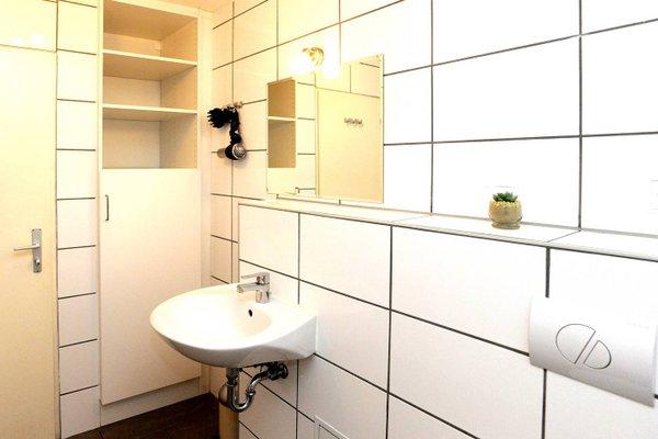Apartments Schoneberg - фото 13
