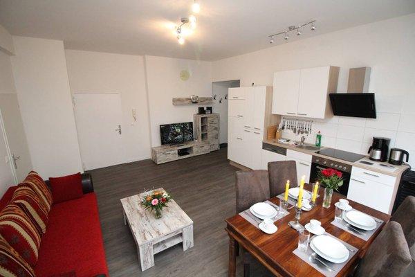 Apartments Schoneberg - фото 17
