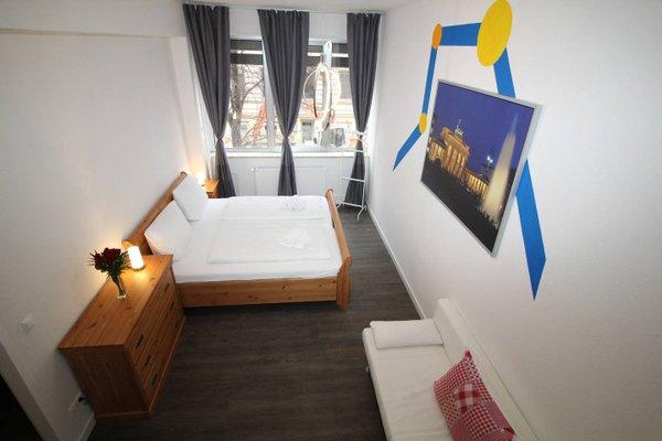 Apartments Schoneberg - фото 18