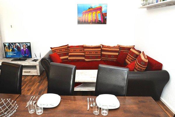 Apartments Schoneberg - фото 6