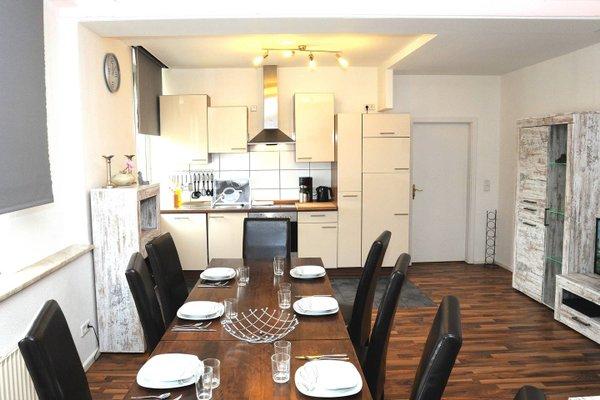 Apartments Schoneberg - фото 7