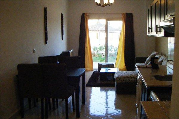 Carlton Deluxe Residences & Apartments - фото 10