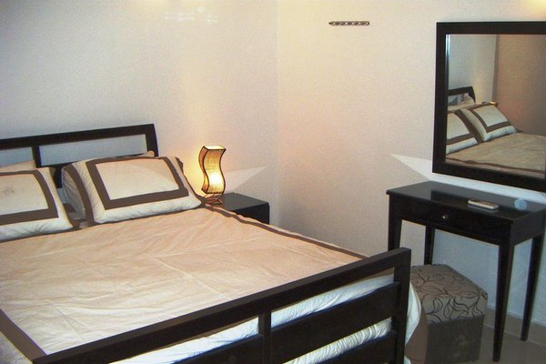 Carlton Deluxe Residences & Apartments - фото 20