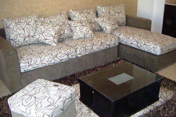 Carlton Deluxe Residences & Apartments - фото 23