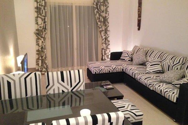 Carlton Deluxe Residences & Apartments - фото 5