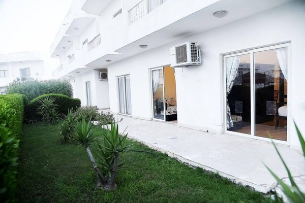 Carlton Deluxe Residences & Apartments - фото 6