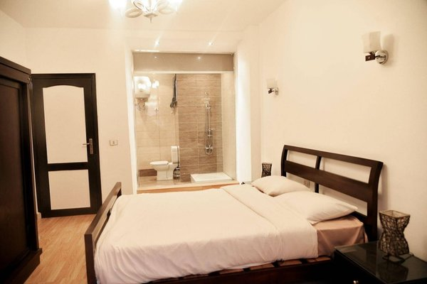 Carlton Deluxe Residences & Apartments - фото 7