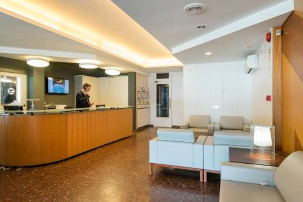 Hotel Restaurant Sant Pol - фото 14