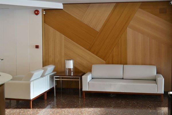 Hotel Restaurant Sant Pol - фото 15