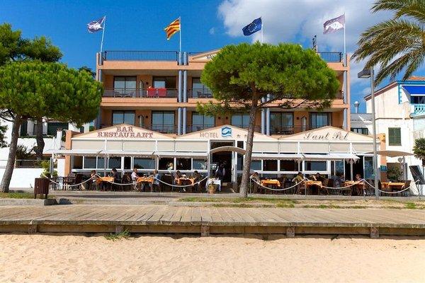 Hotel Restaurant Sant Pol - фото 22