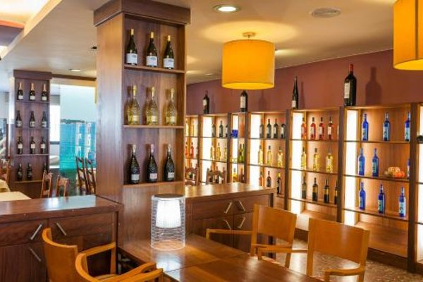 Hotel Restaurant Sant Pol - фото 8