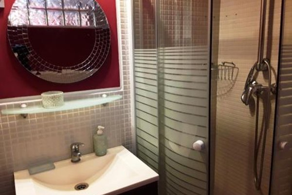 Apartamentos Roca Chica - фото 10
