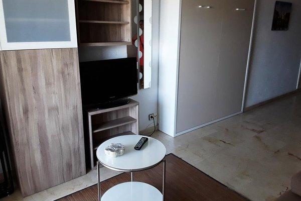 Apartamentos Roca Chica - фото 11