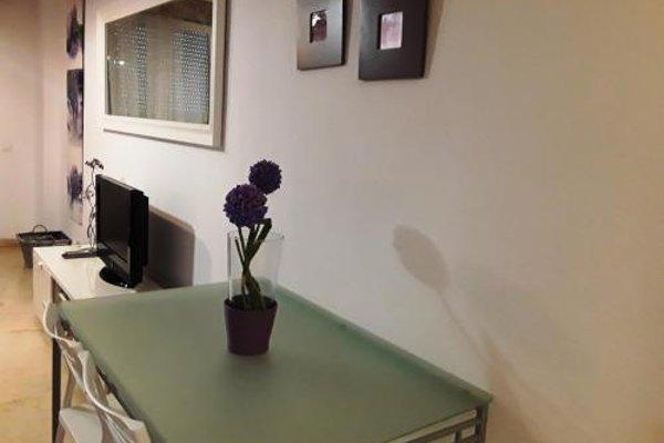 Apartamentos Roca Chica - фото 18