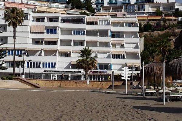 Apartamentos Roca Chica - фото 22