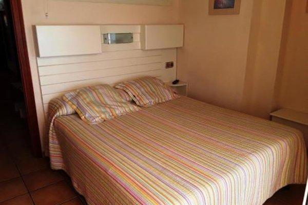 Apartamentos Roca Chica - фото 3