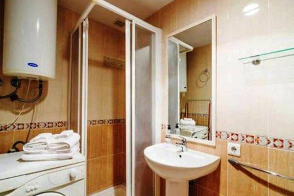 Apartamentos Roca Chica - фото 9