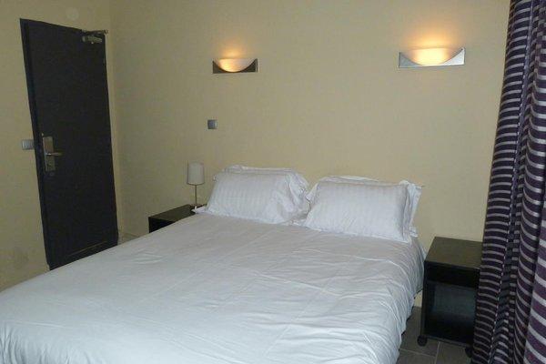 Hotel du Jura - 3