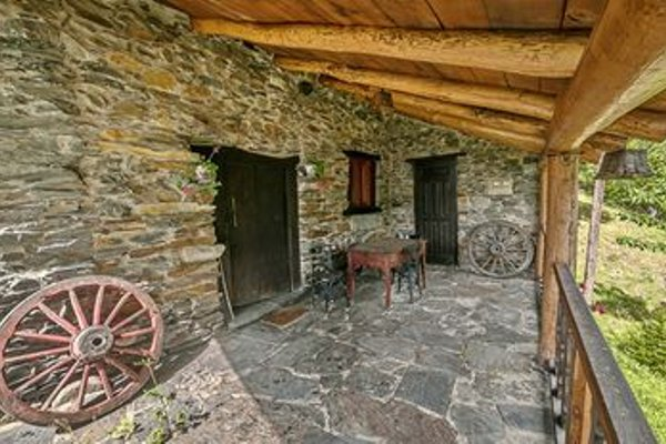 Rural Valle de Ancares - фото 17