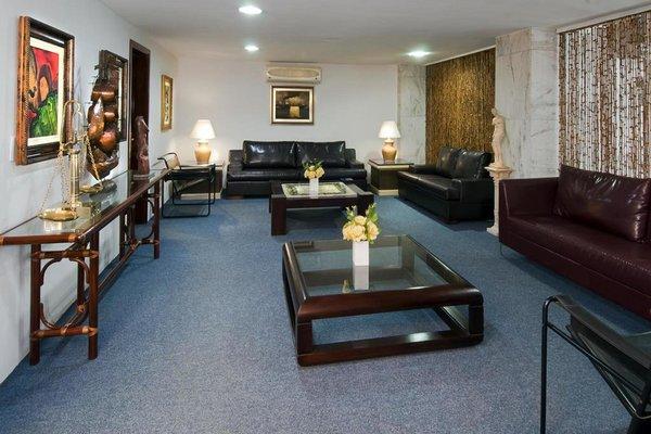 Hotel dos Acores - 12