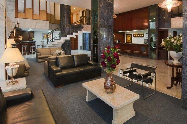 Hotel dos Acores - 13