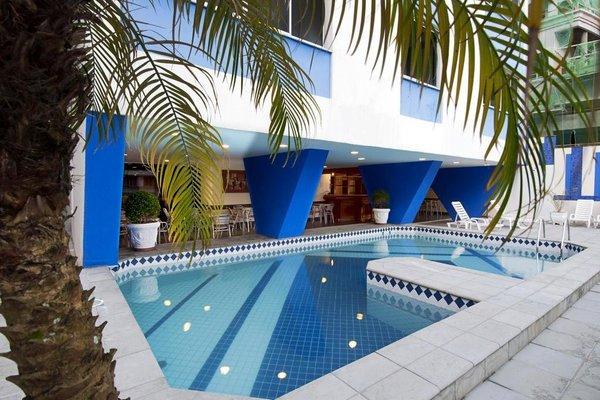 Hotel dos Acores - 18