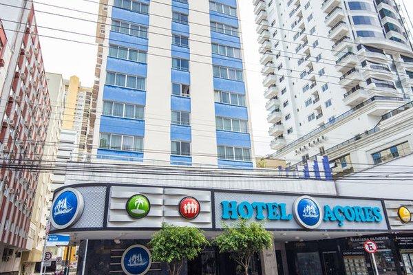 Hotel dos Acores - 20