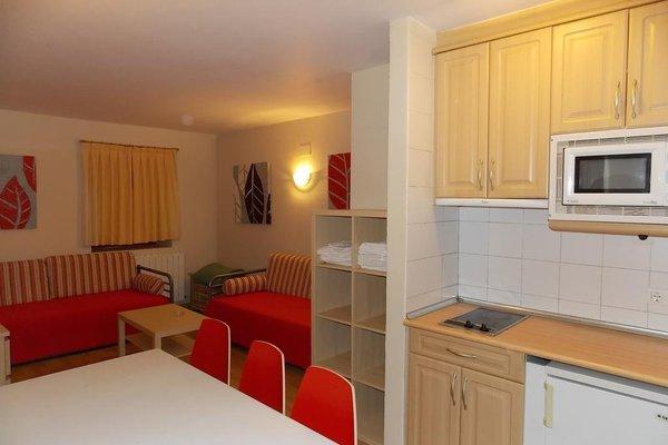 Apartamentos Fidalgo - фото 10