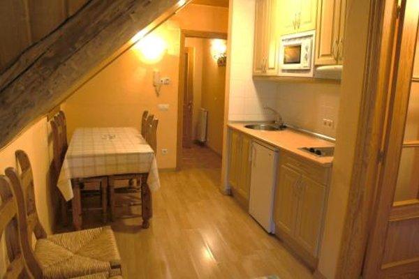 Apartamentos Fidalgo - фото 11