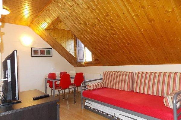 Apartamentos Fidalgo - фото 12