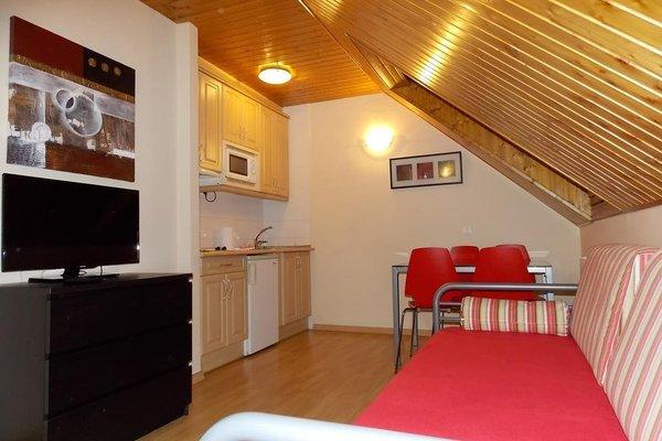 Apartamentos Fidalgo - фото 13