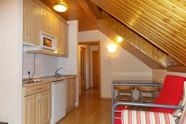 Apartamentos Fidalgo - фото 14