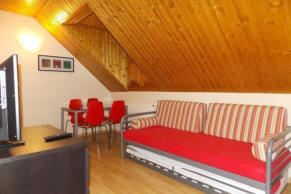 Apartamentos Fidalgo - фото 15