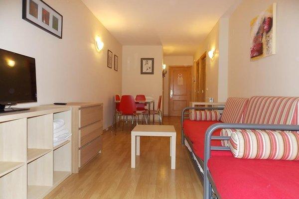 Apartamentos Fidalgo - фото 5