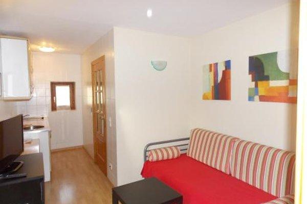 Apartamentos Fidalgo - фото 6