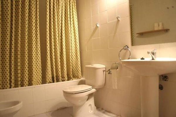 Apartamentos Fidalgo - фото 7